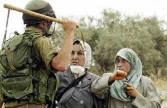 Rembulan Separuh di Langit Palestina