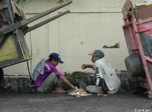 Orang Miskin