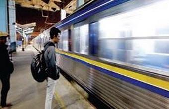 Kereta Terakhir dari Jakarta