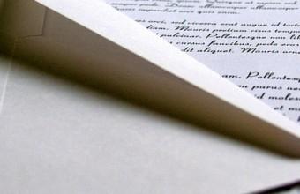 Surat Terakhir dari Ancone